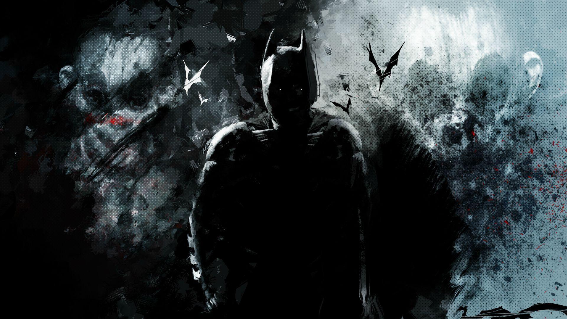 Batman Hush Photos