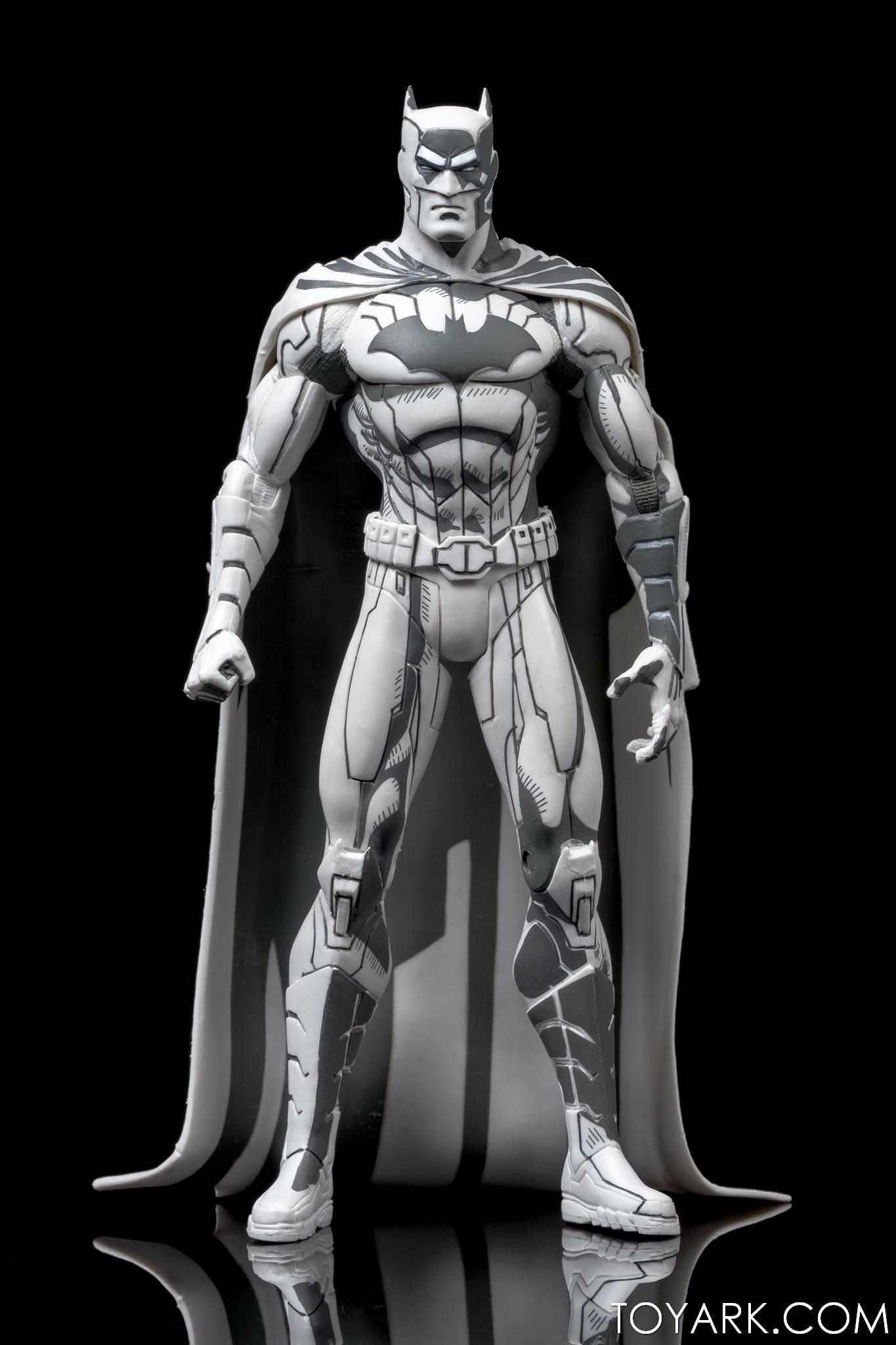 Blueline Batman 08