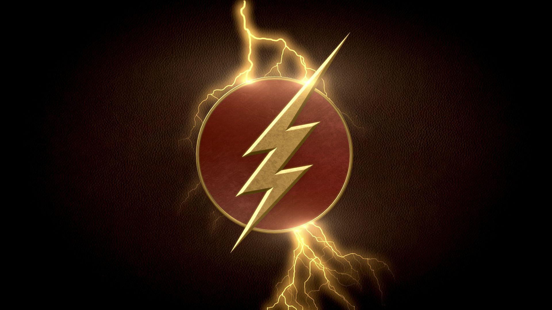 Flash Symbol Wallpaper (43 Wallpapers)