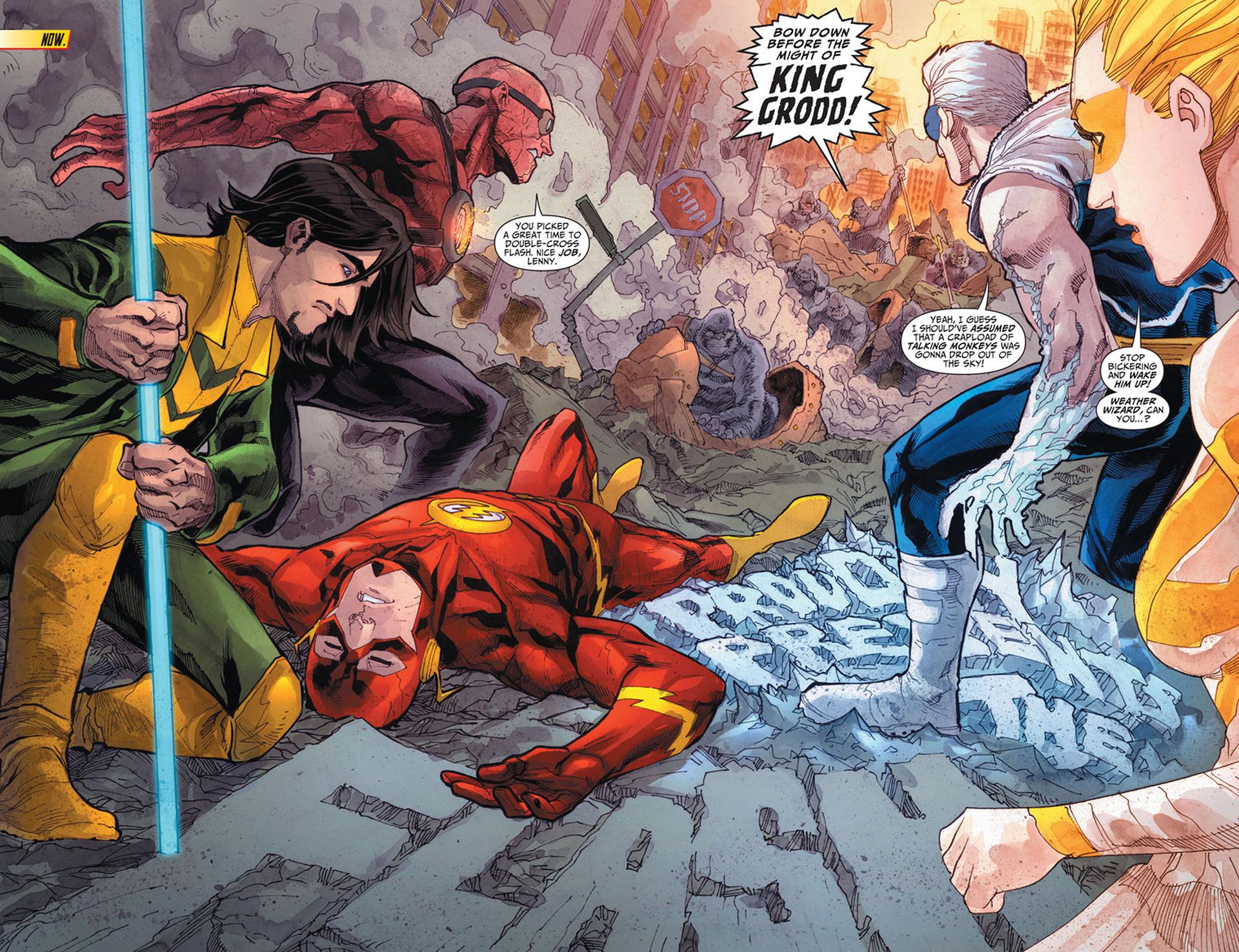 The Flash DC-comics d-c superhero wallpaper     126833 .