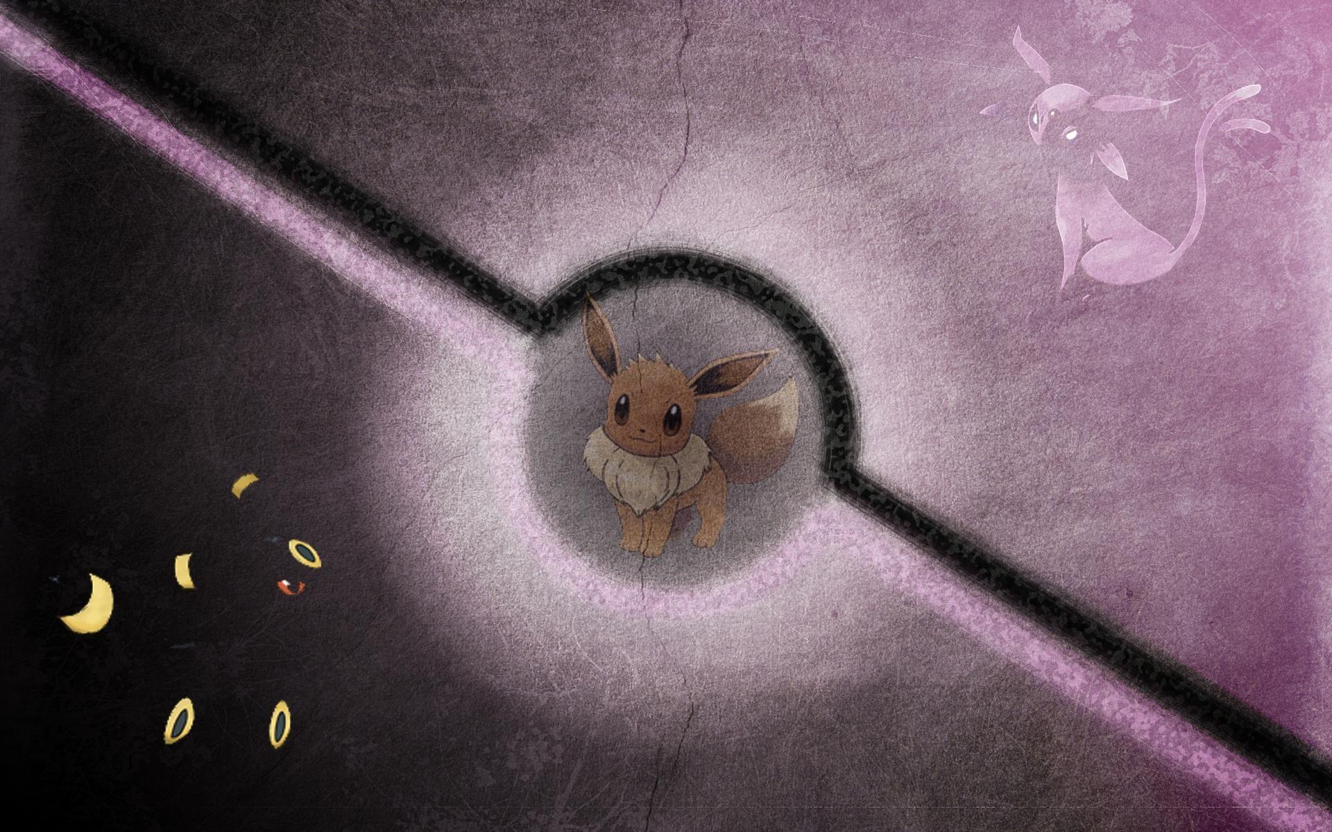 wallpaper.wiki-Pokemon-Phone-Eevee-HD-Image-PIC-