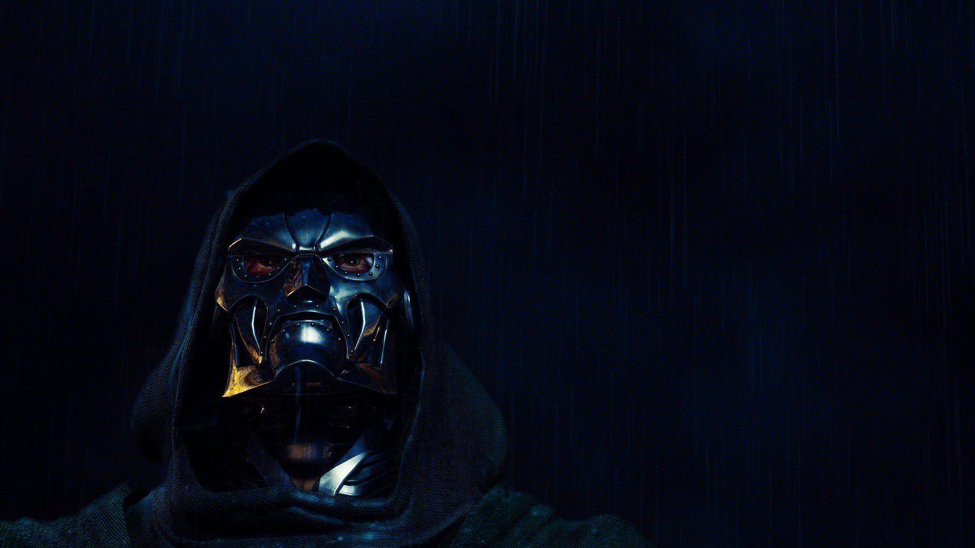 Images For > Marvel Doctor Doom Wallpaper