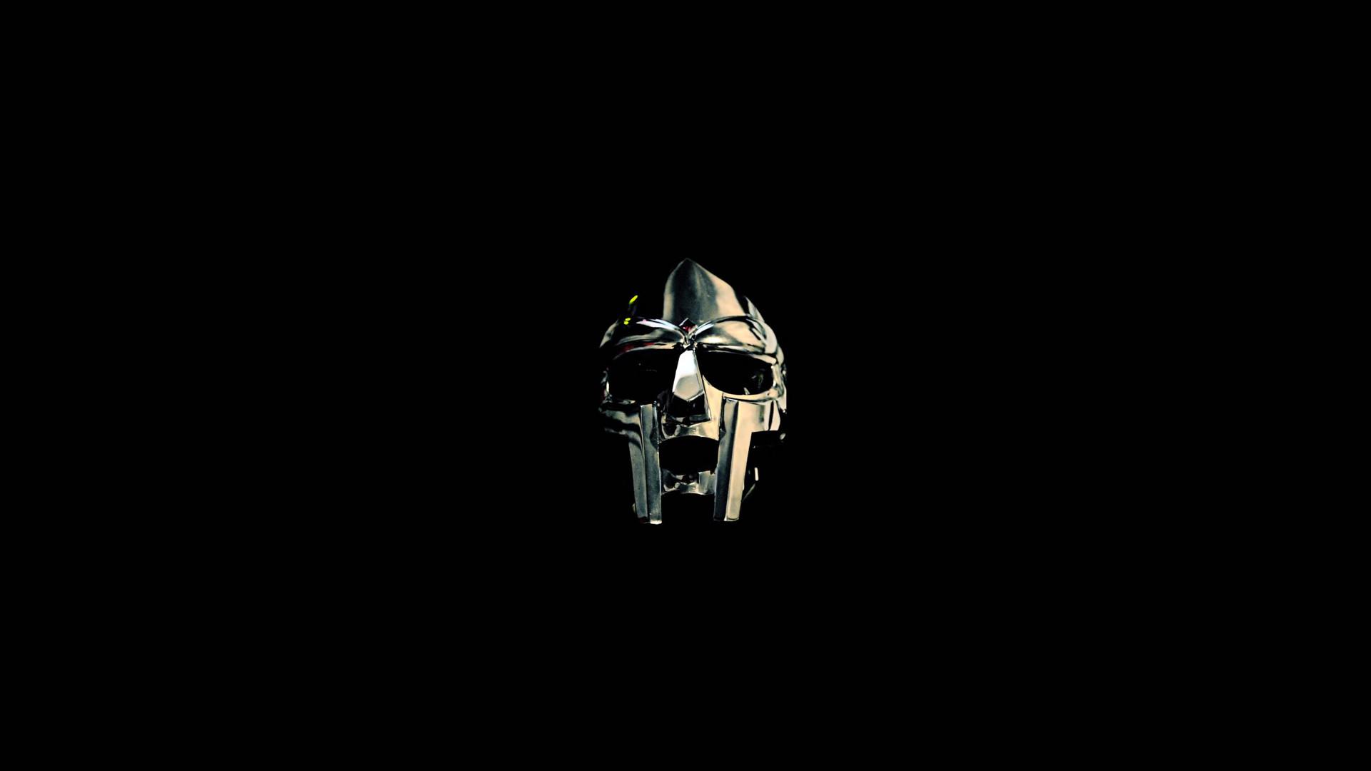 MF Doom Helmet Wallpaper • Rap Wallpapers