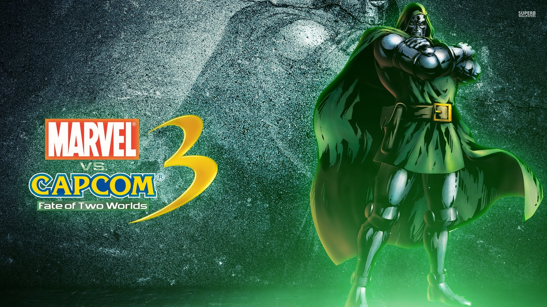 Marvel Vs. Capcom 3 Doctor Doom 303717 …