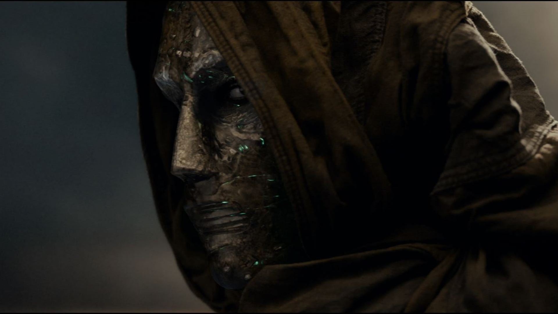 'Fantastic Four': Toby Kebbell on Playing Dr. Doom