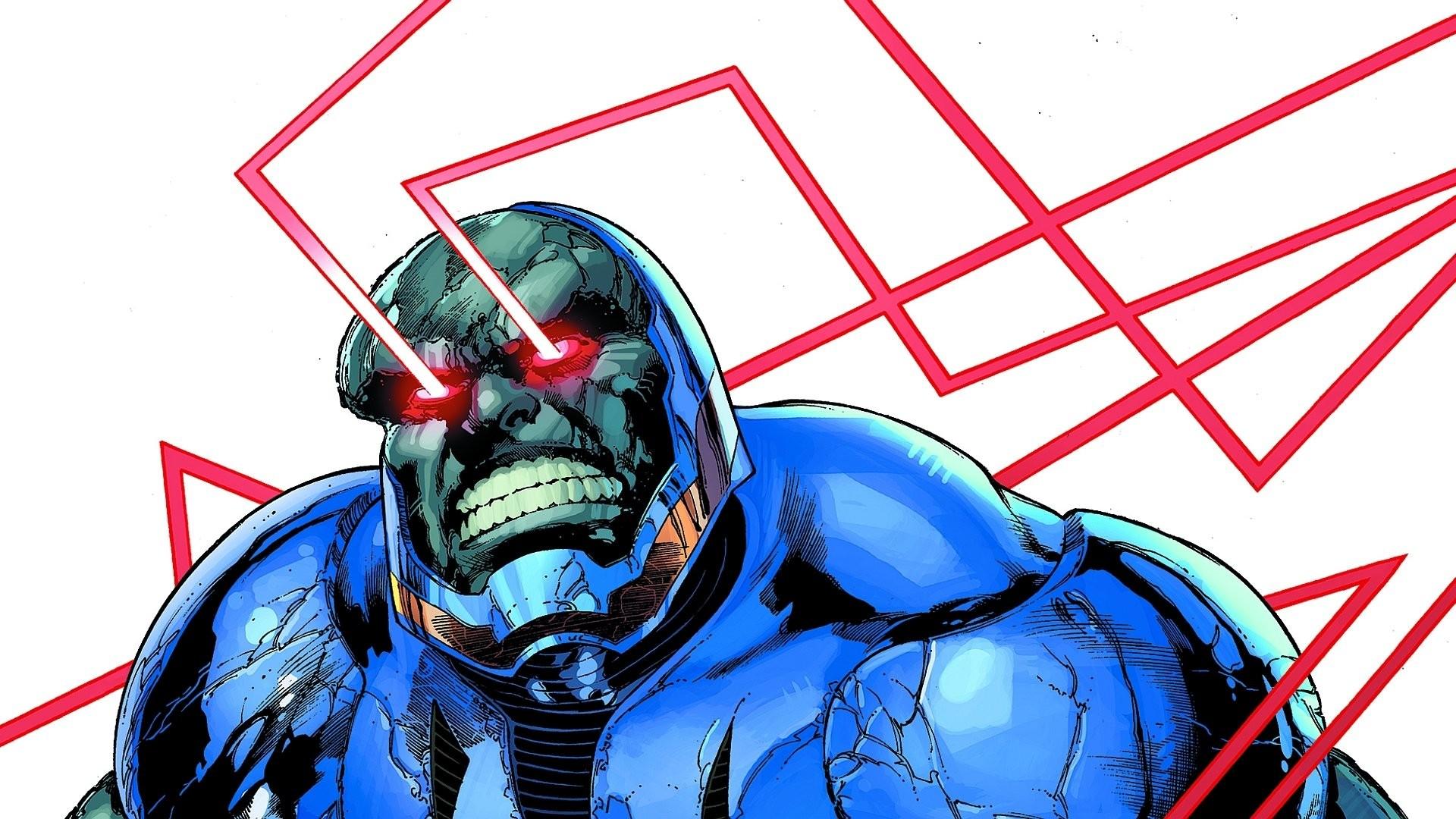 HD Wallpaper   Background ID:468041. Comics Darkseid