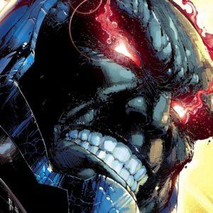 Darkseid HD