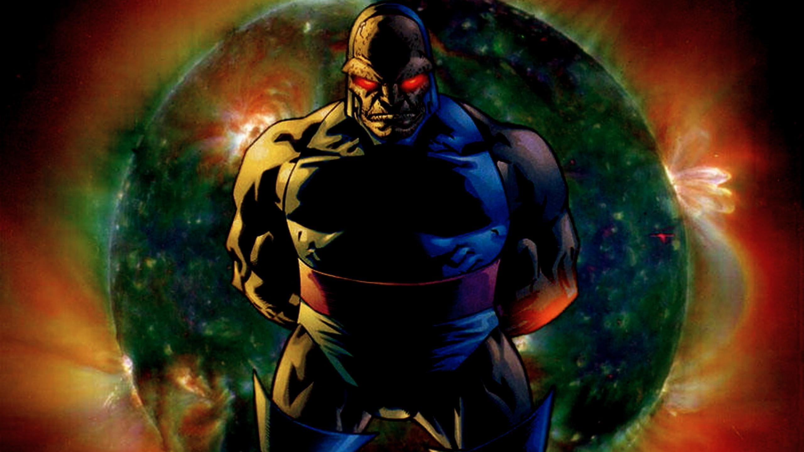dc comics darkseid HD Wallpaper – Cartoon & Animation (#517308)