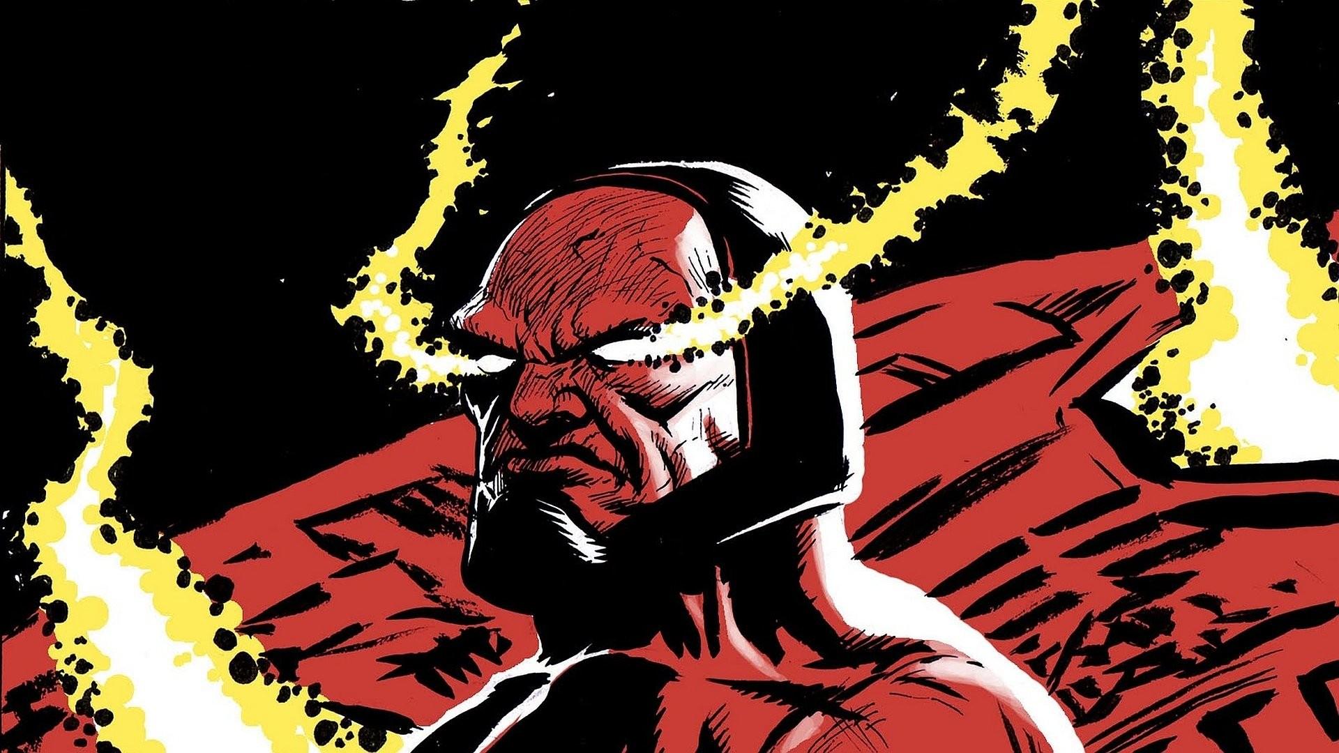 HD Wallpaper   Background ID:470530. Comics Darkseid