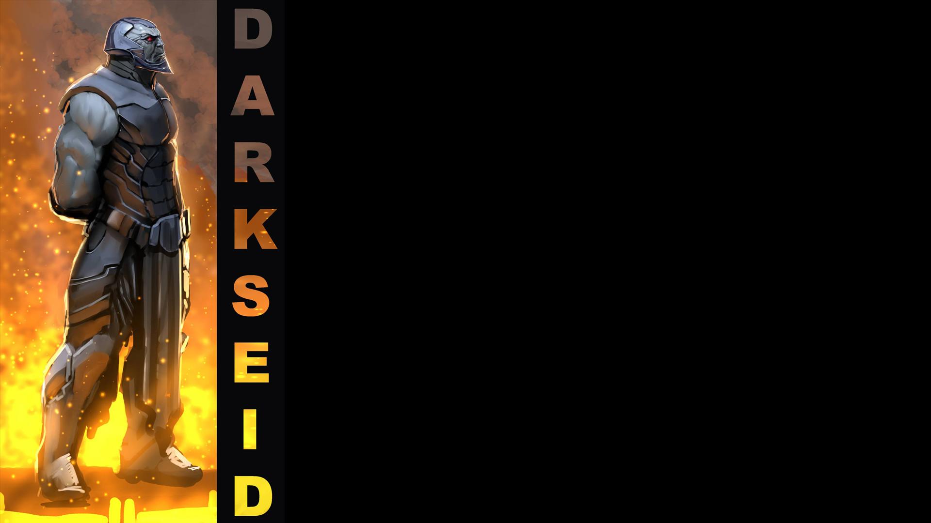 Recommended: Darkseid Wallpapers February 11, 2015, Carmen Motyka