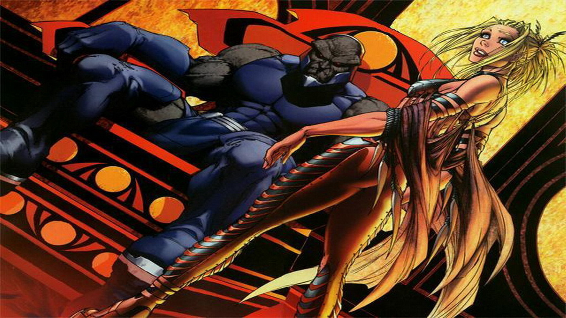 Darkseid-dc-comics-3977536-1024-768, Wallpaper HD, Desktop