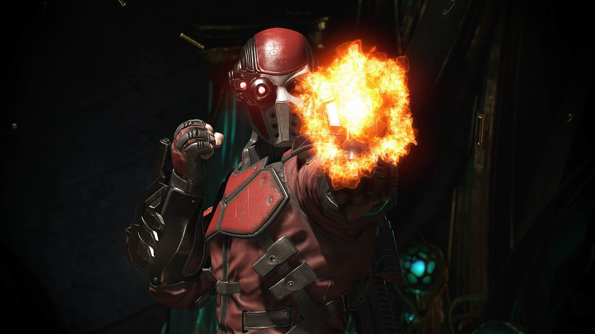 A-Injustice 2 inc Darkseid DLC – PS4