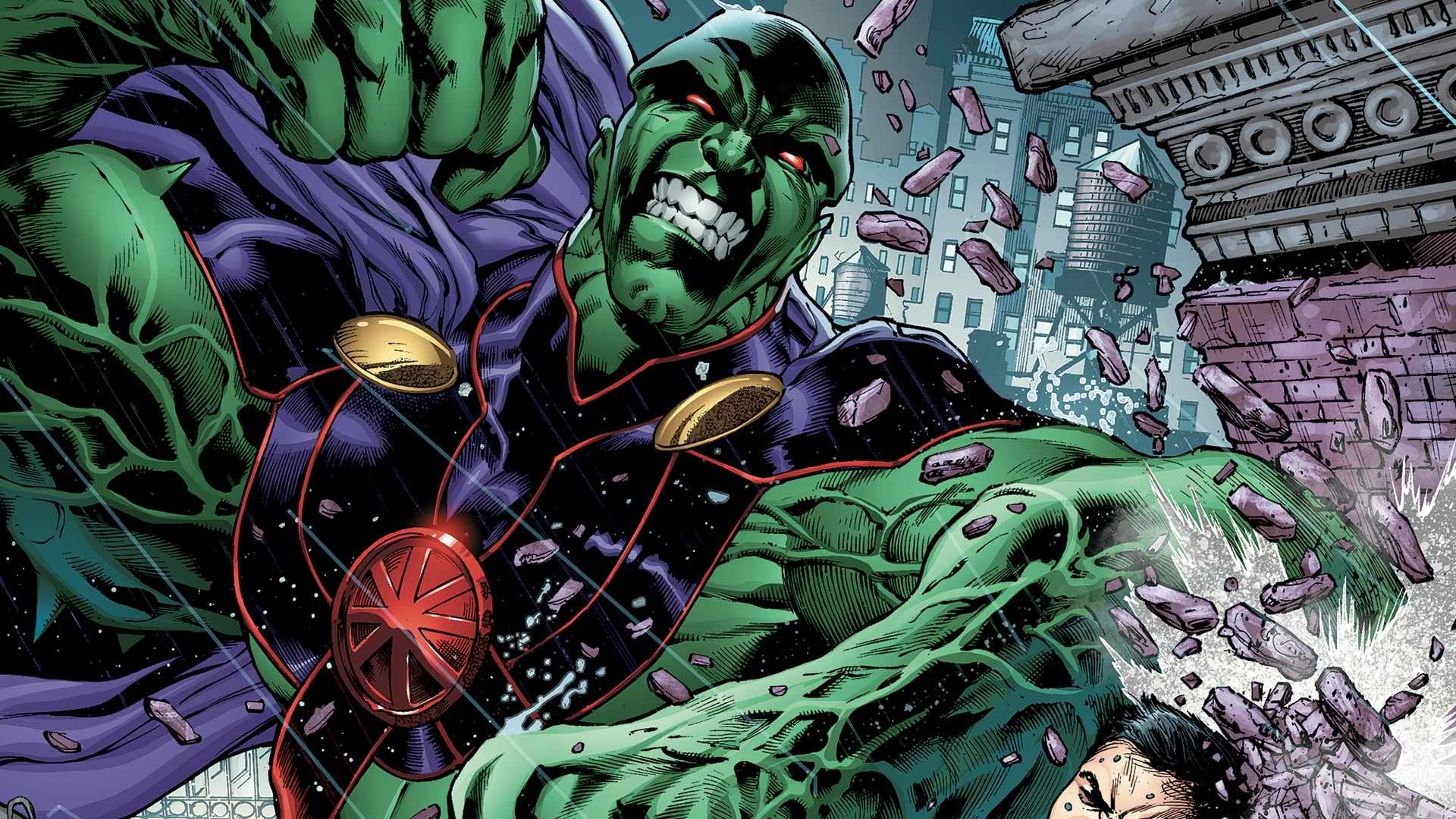 An Absurb Number of Flying Bricks VS Thanos/Darkseid – Battles – Comic Vine