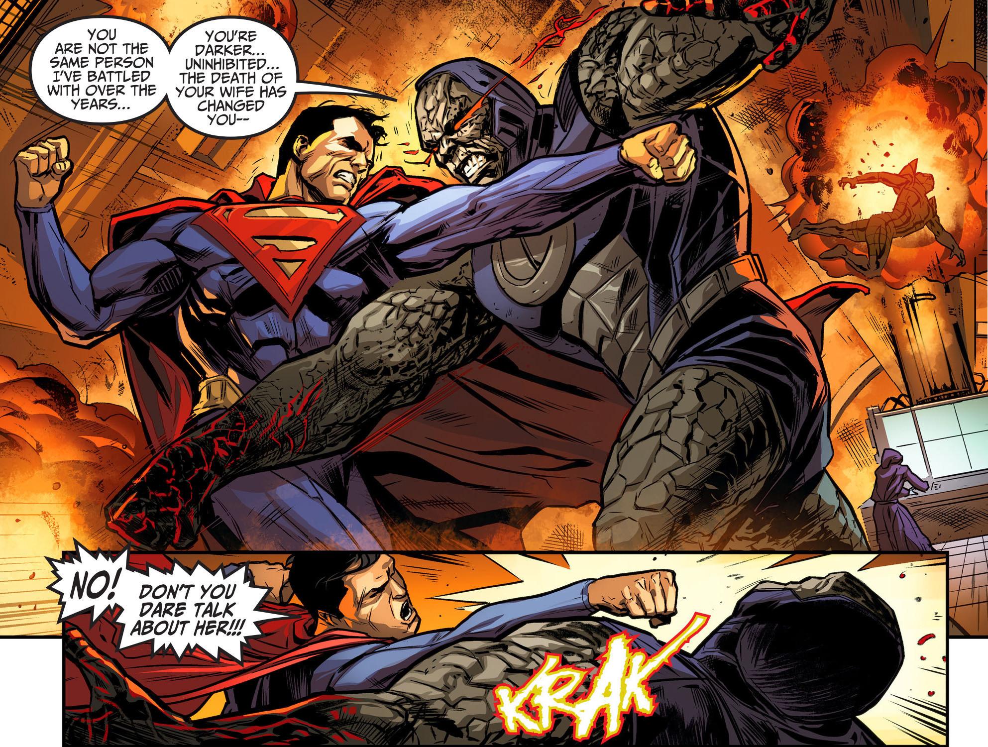 Darkseid #6