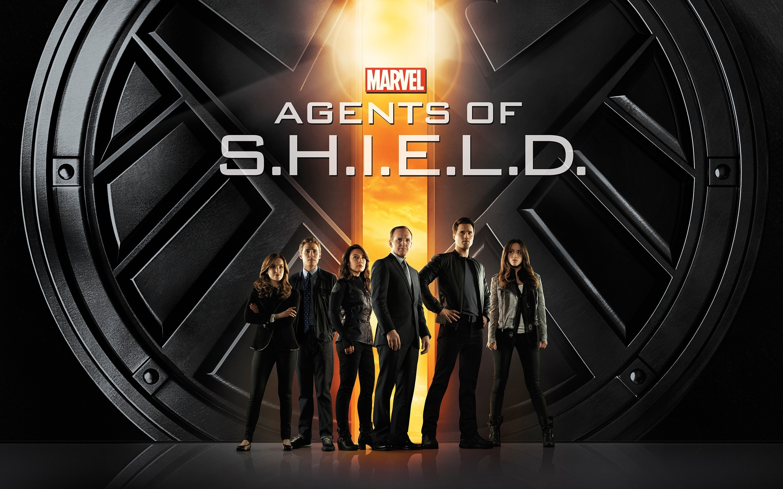90 Marvel's Agents of S.H.I.E.L.D. HD Wallpapers | Backgrounds – Wallpaper  Abyss