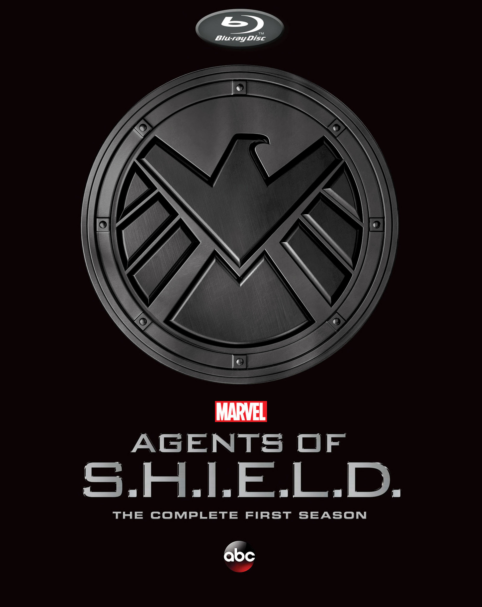 MARVEL Agents of SHIELD TV Series Season 1 Cast Promo Pictures | DVDbash