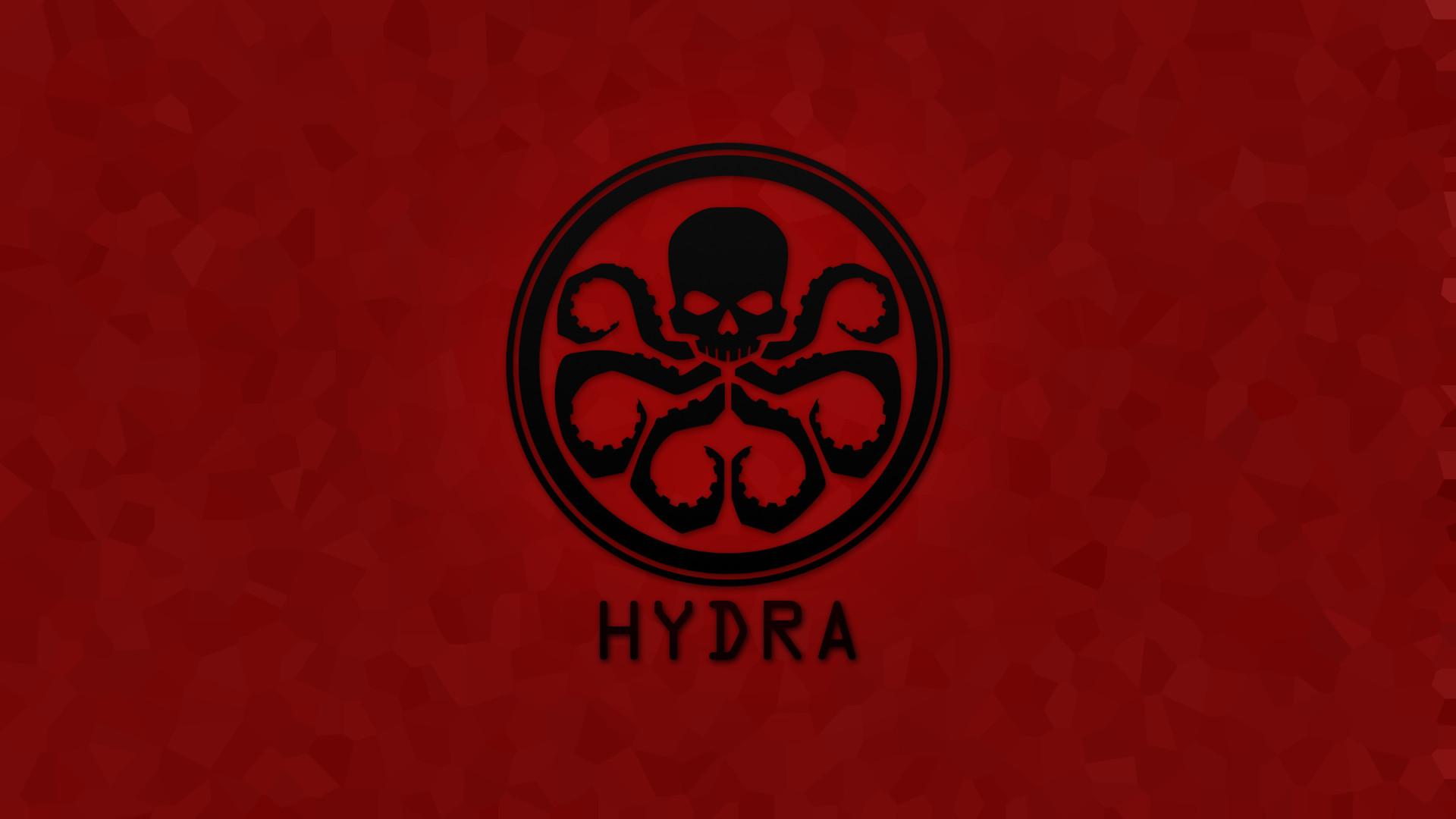 Wallpaper – Hydra by desous on DeviantArt