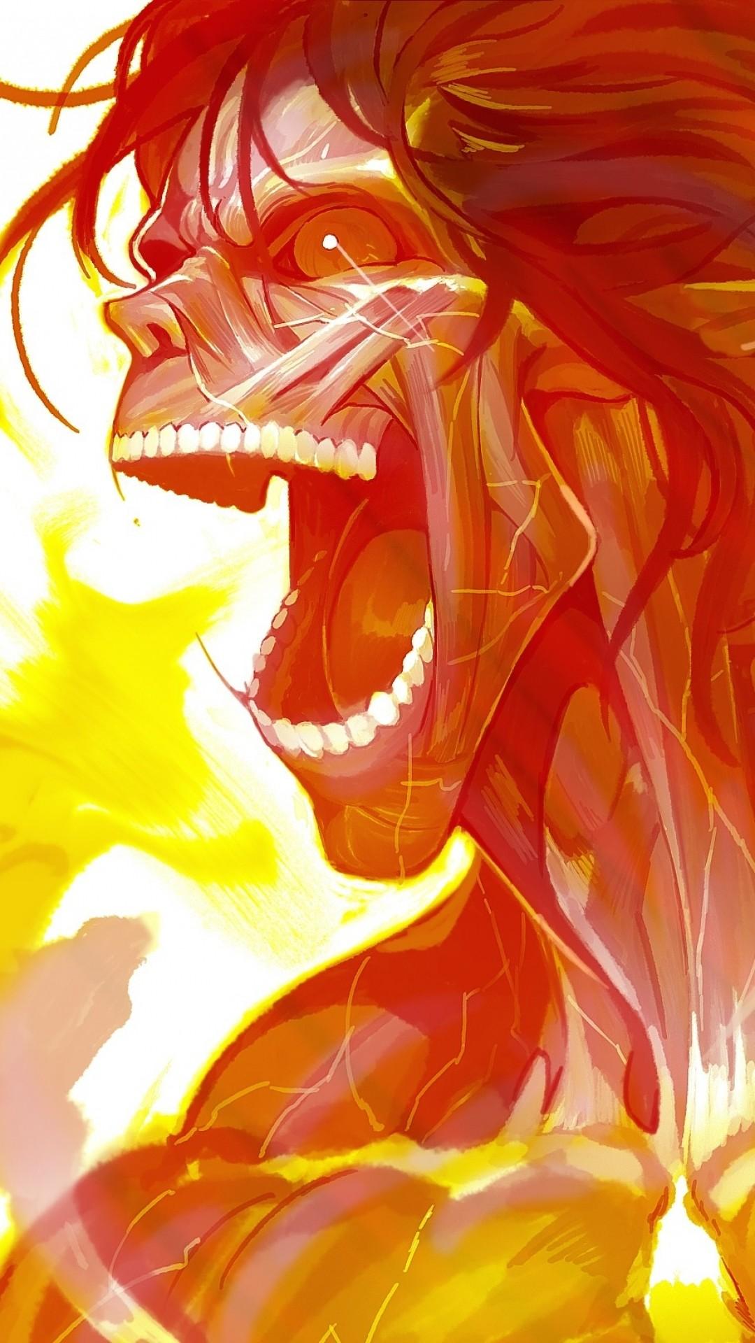 Anime Attack On Titan. Wallpaper 138693