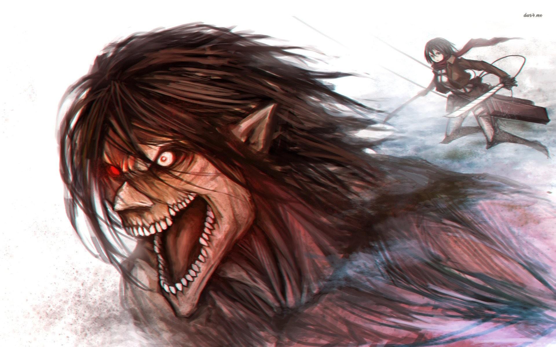 Eren Yeager – Attack On Titan 726404 …