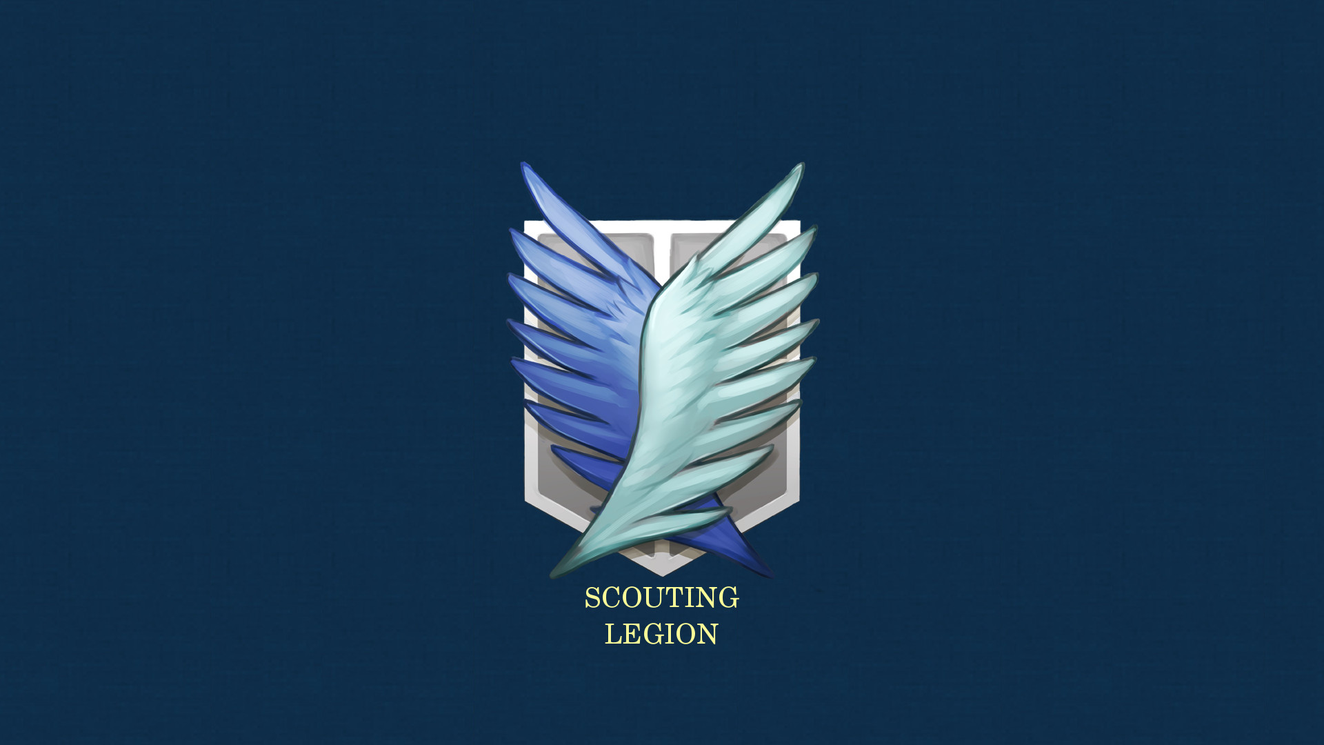 … Attack on Titan: Scouting Legion Wallpaper ReDux by Imxset21