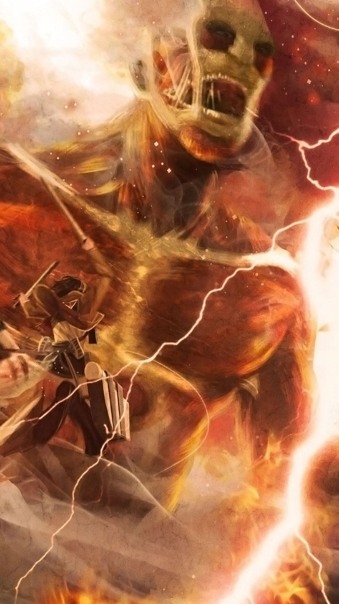 79 Attack On Titan Iphone
