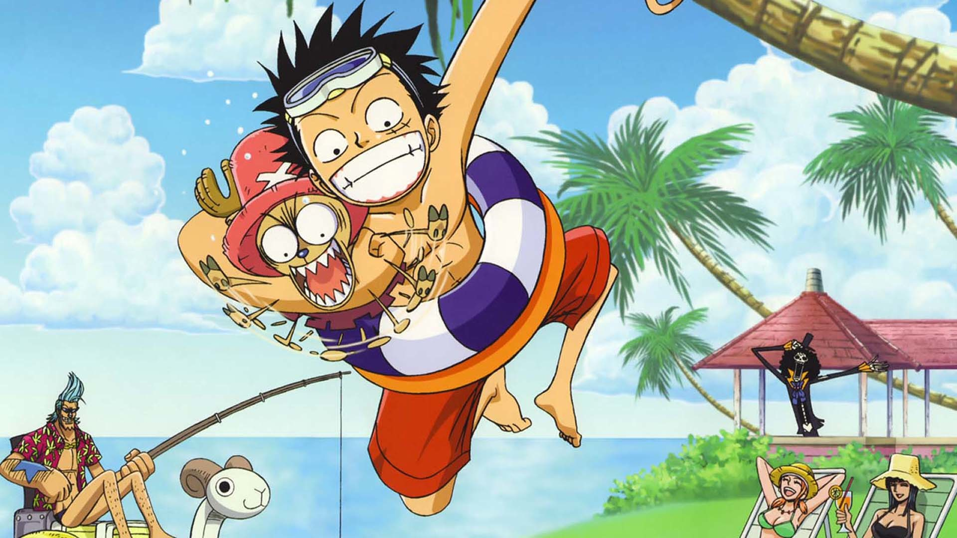 One Piece Wallpapers – Wallpaper Cave