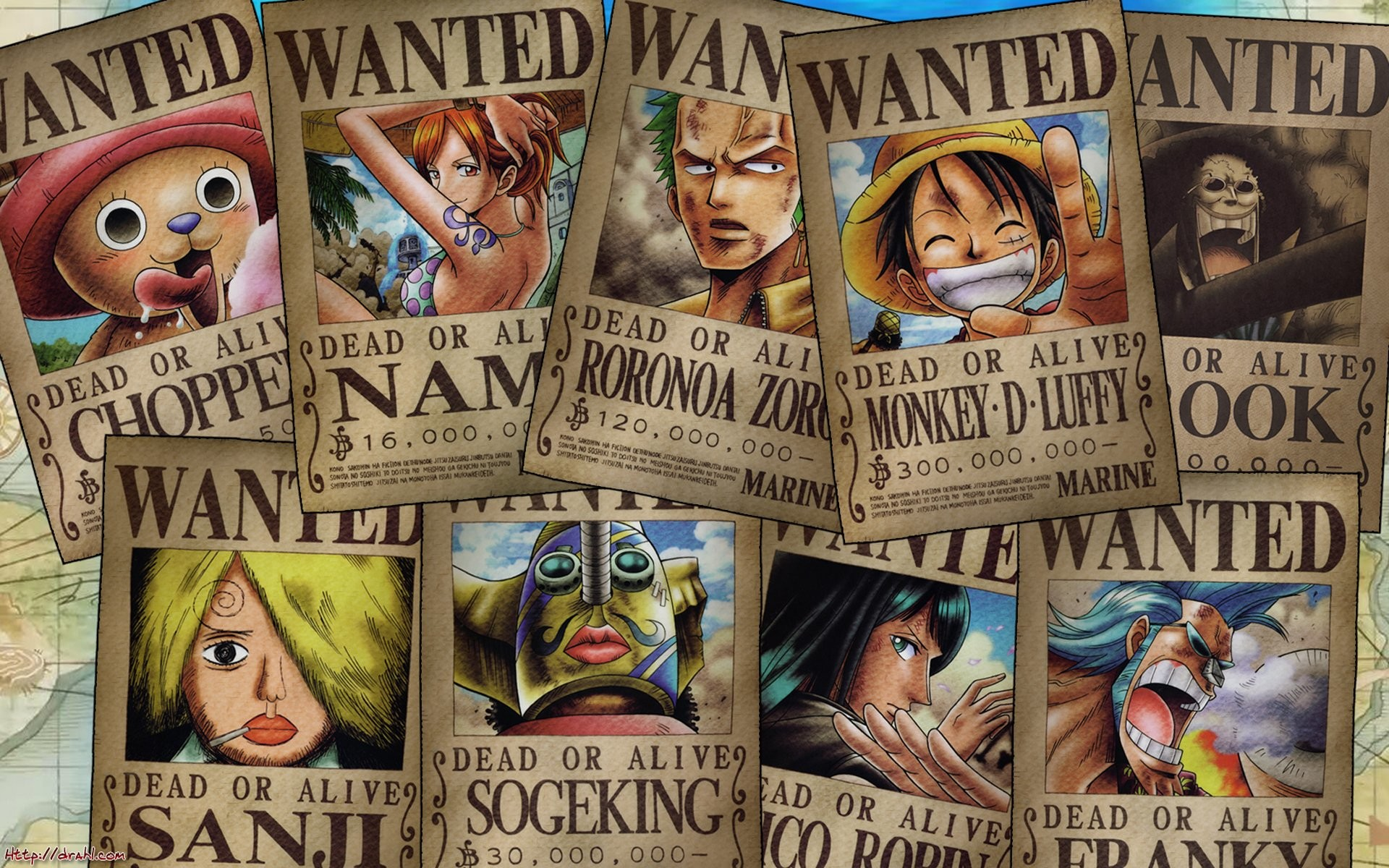 HD Wallpaper | Background ID:606301. Anime One Piece