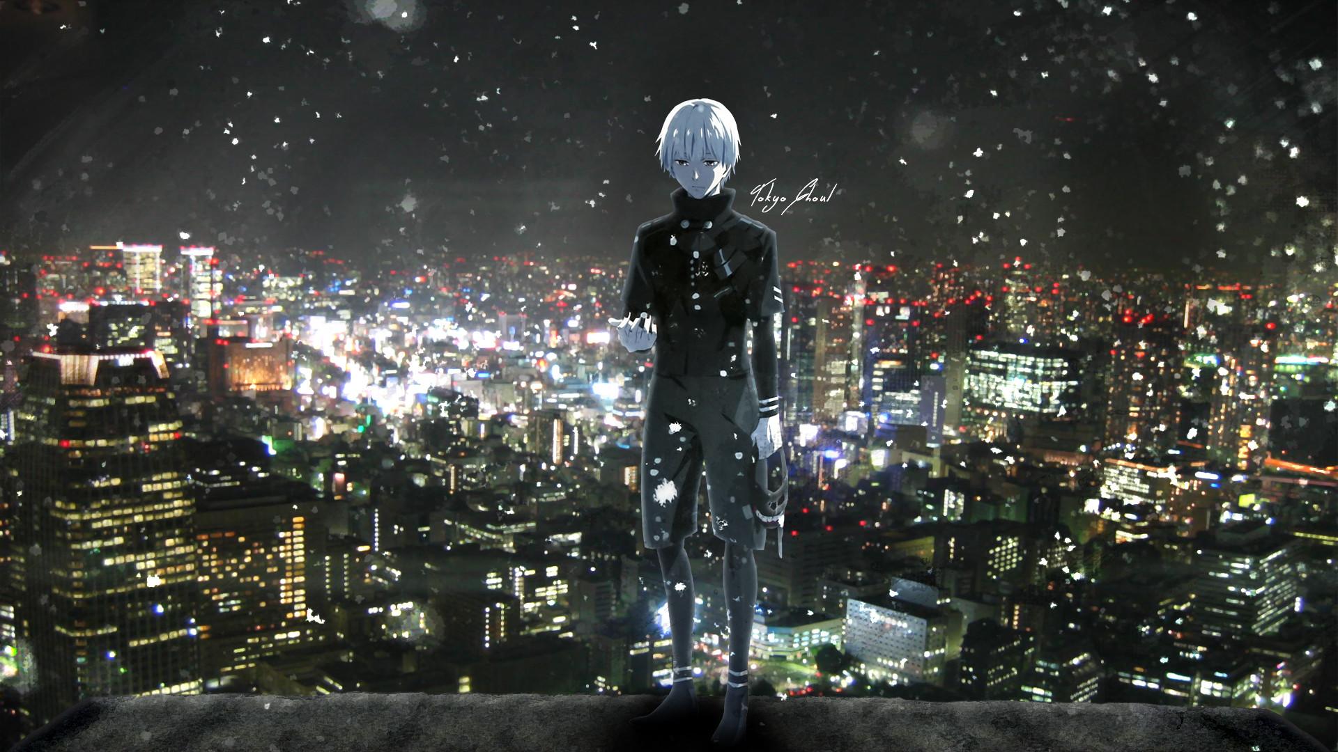 Tokyo Ghoul Wallpaper HD – WallpaperSafari