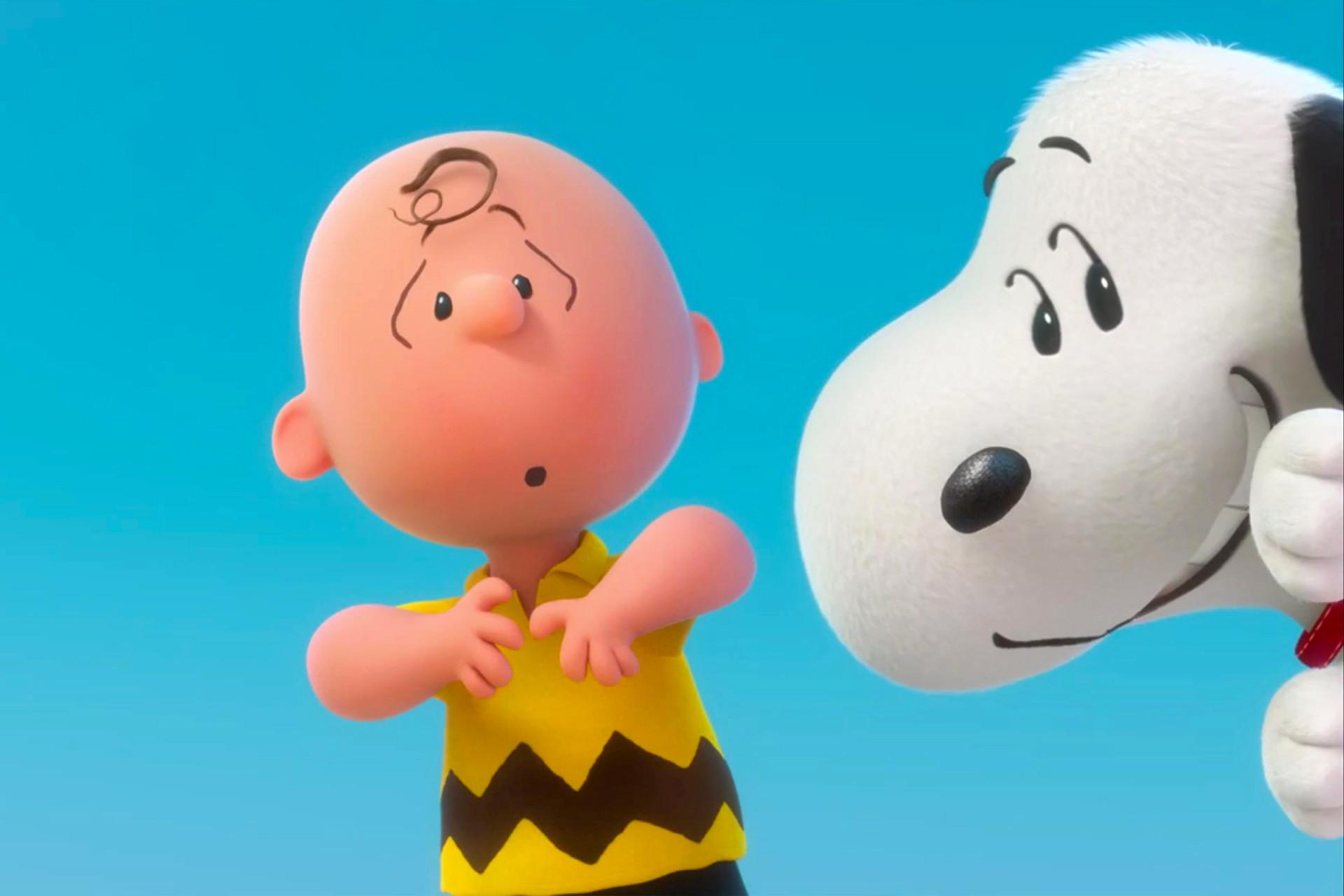 Cartoon · A Charlie Brown Christmas wallpaper Cartoon wallpapers