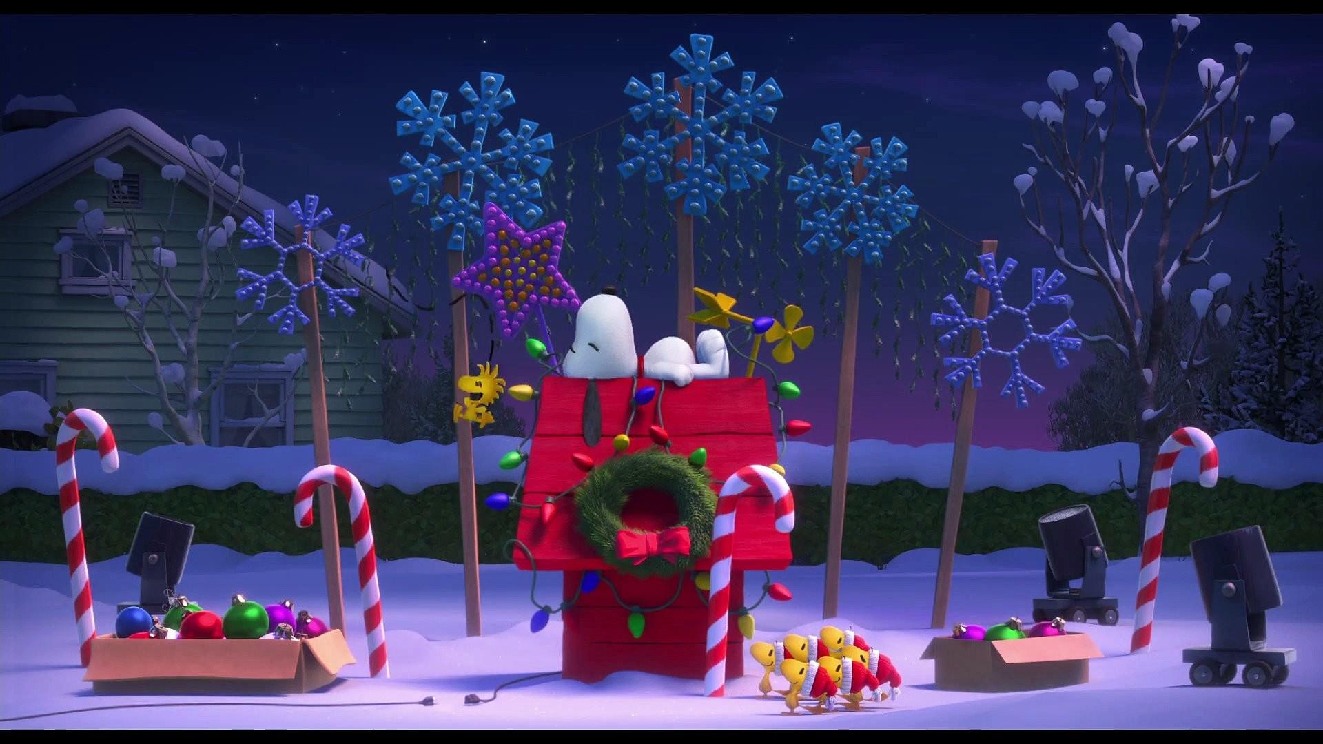 PEANUTS MOVIE animation family snoopy comedy cgi wallpaper | .