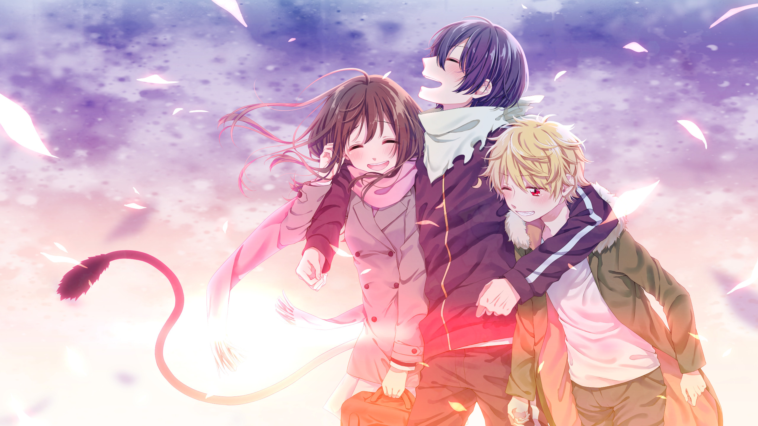 HD Wallpaper   Background ID:701082. Anime Noragami