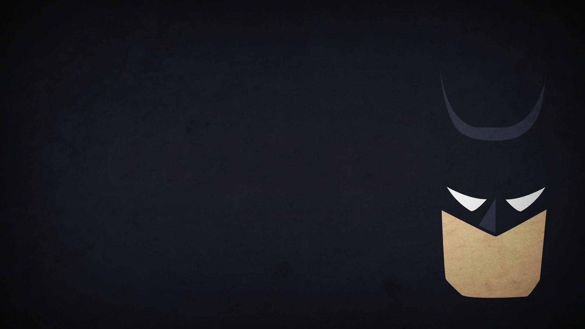 … batman minimalism wallpaper 8 …