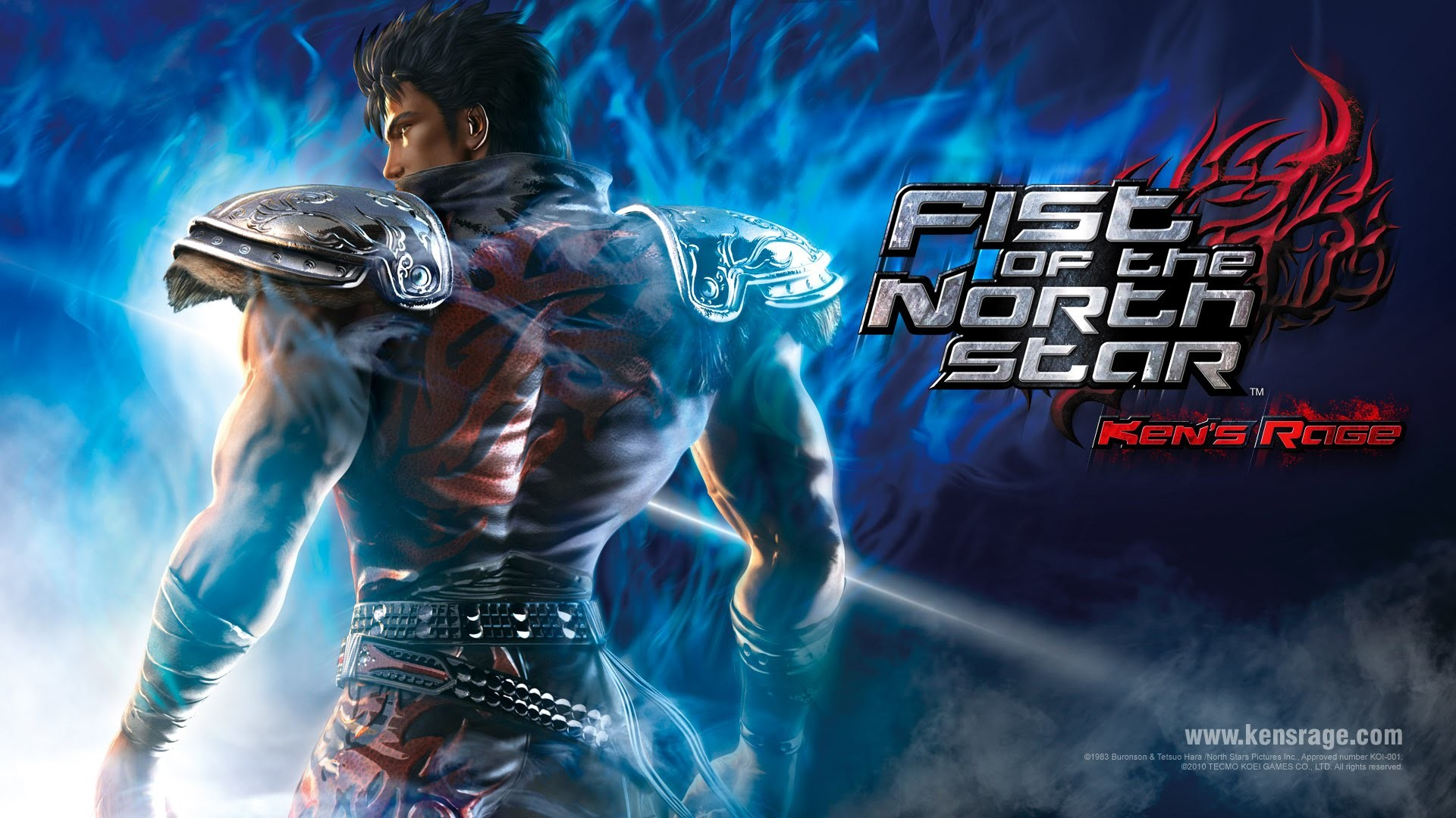 Fist of the North Star All Characters Signature Moves Exhibition Full HD  1080p – YouTube
