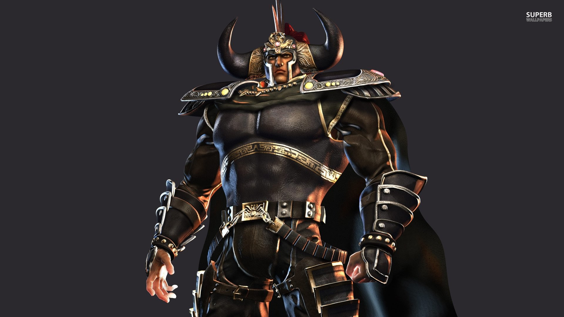 Raoh – Fist Of The North Star Ken's Rage 2 496205