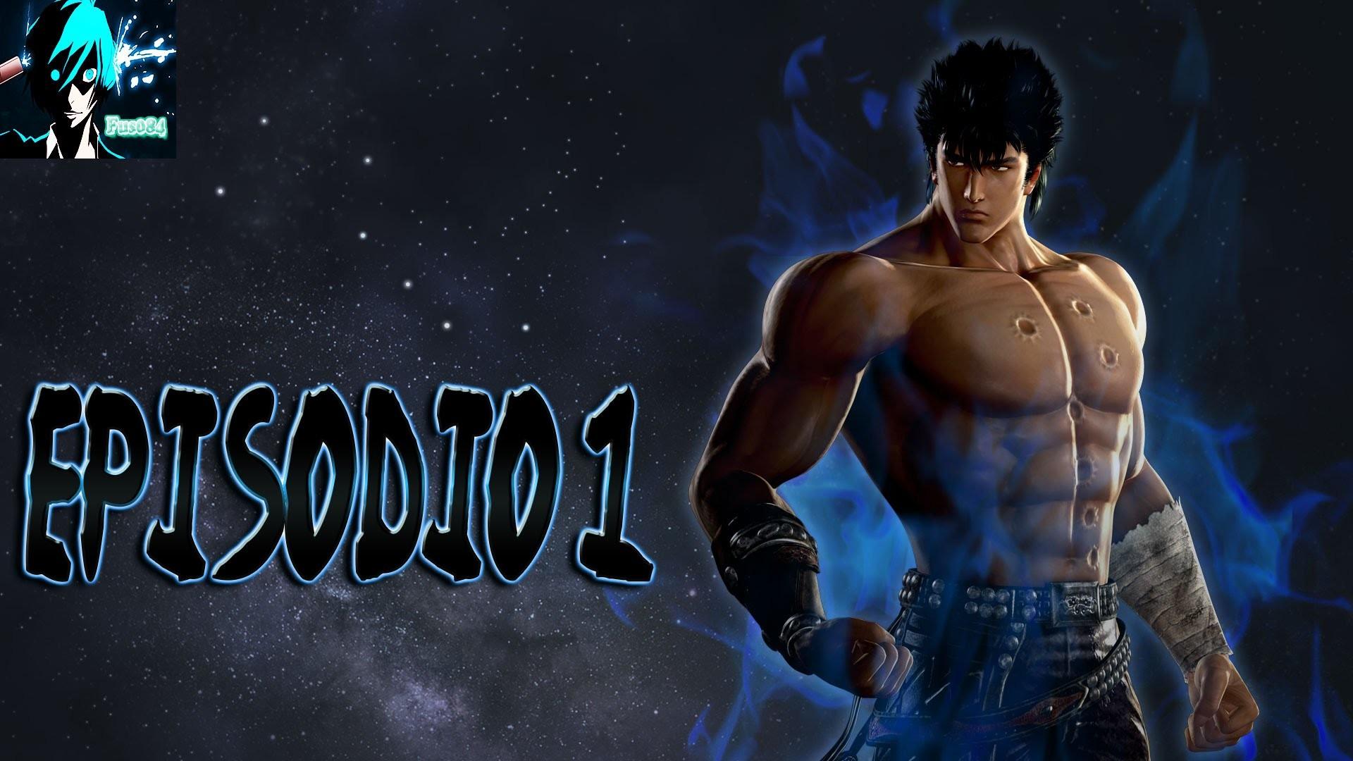 [PS3][ITA]Fist of the North Star Ken's Rage 2 – EPISODIO 1 – YouTube