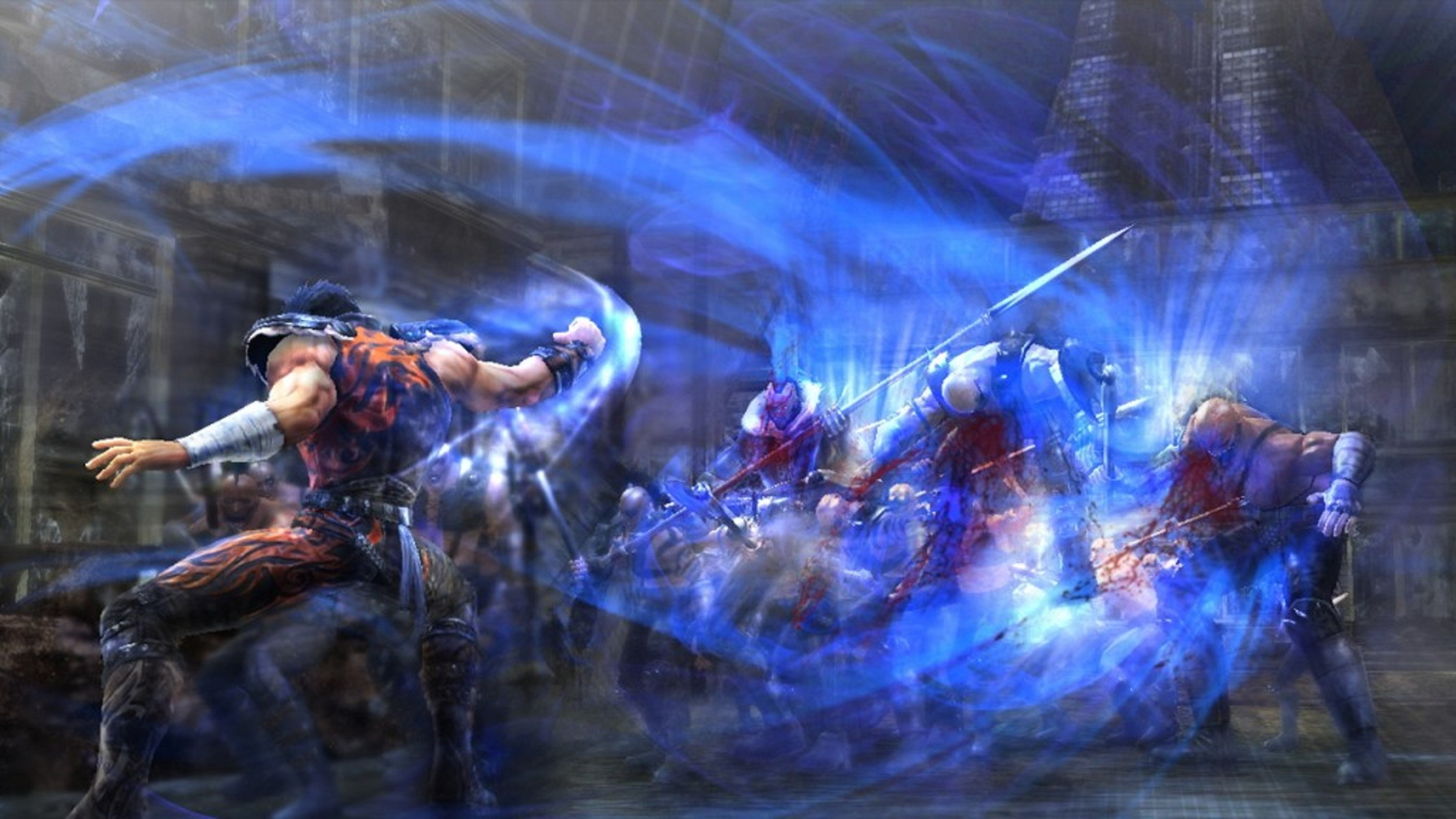 Keys: fist of the north star, wallpaper, wallpapers, anime