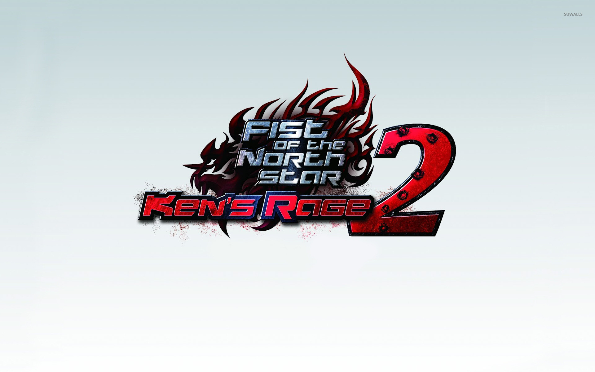 Fist of the North Star: Ken's Rage 2 [2] wallpaper jpg