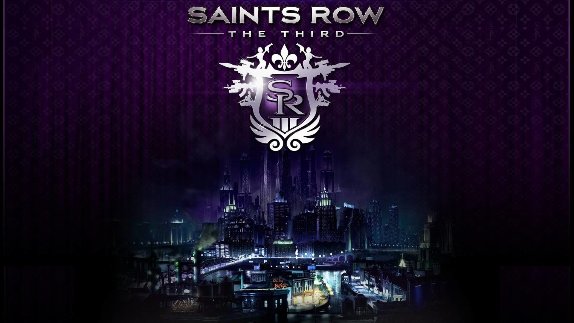 Image from https://gamingbolt.com/wp-content/gallery/saints-row-3-wallpapers -in-hd/saints-row-wallpapers-in-hd.jpg.   Saints Row – Gallery Edition …