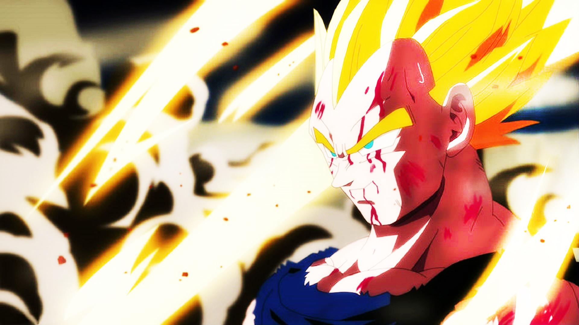 Anime Vegeta Dragon Ball Dragon Ball Z Super Saiyan 2 Son Goku  trunks Son Gohan