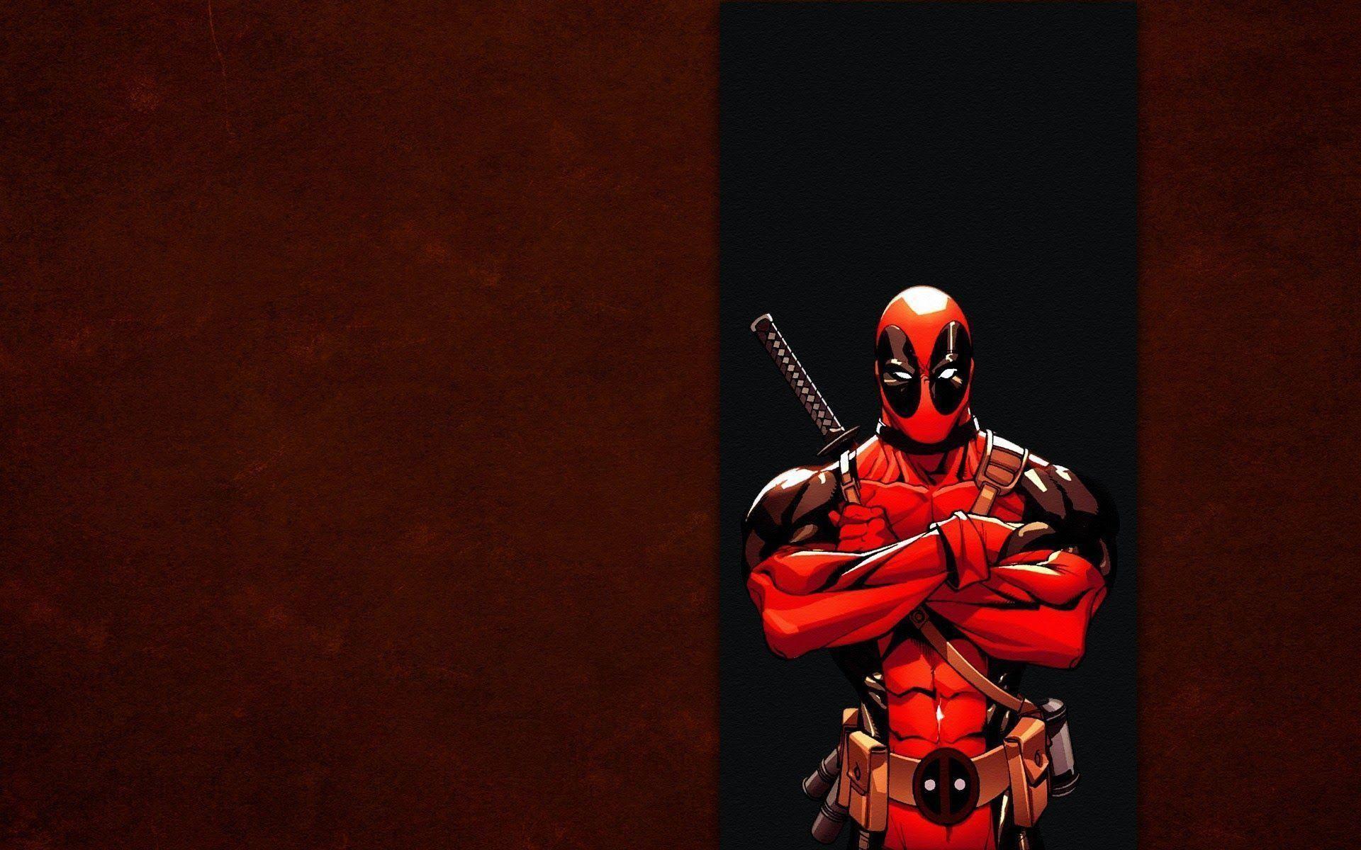 Deadpool Wallpaper Hd Widescreens Resolution Deadpool Wallpaper Hd