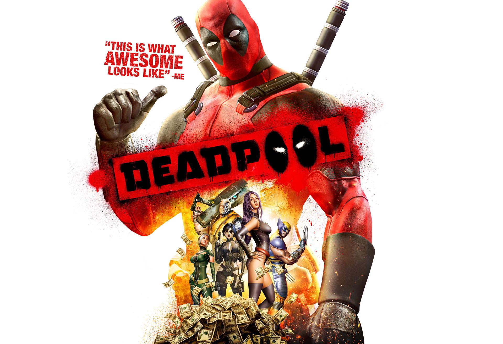 … heroes comics deadpool hero warrior superhero funny wallpaper …