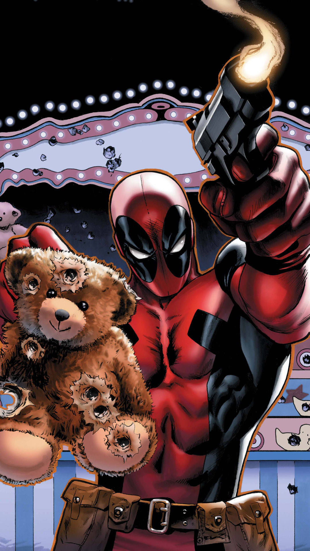 Deadpool Wallpapers –