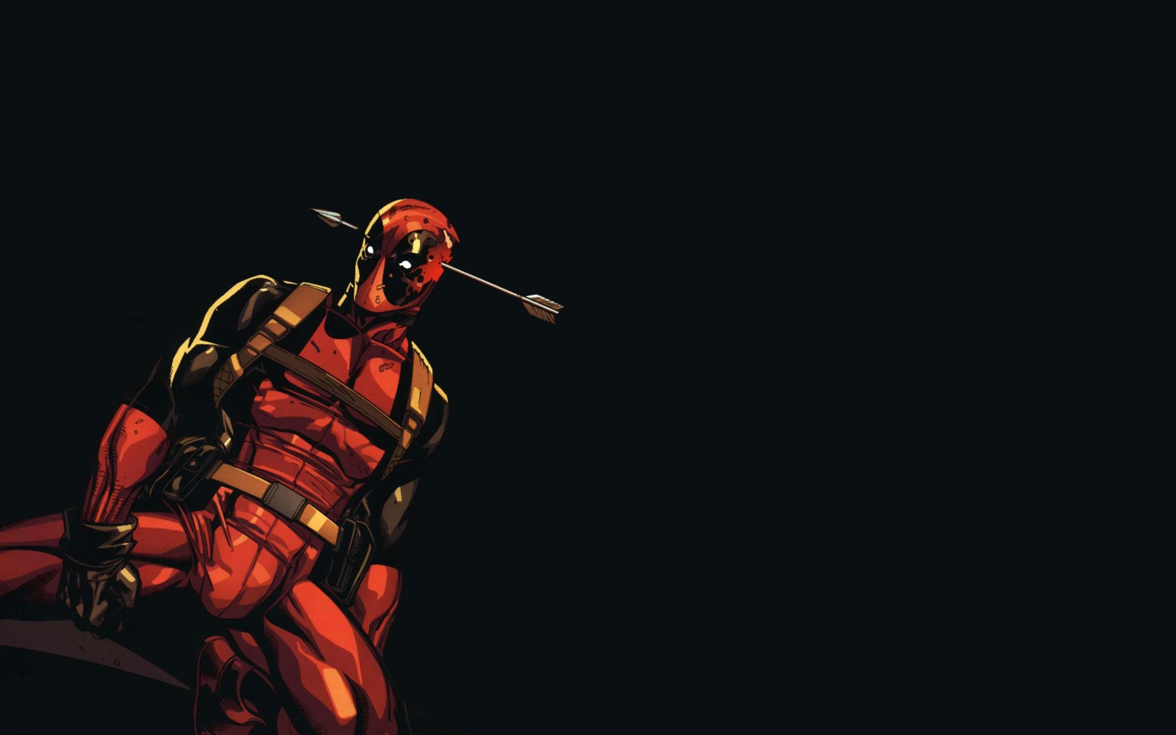 Deadpool #834303
