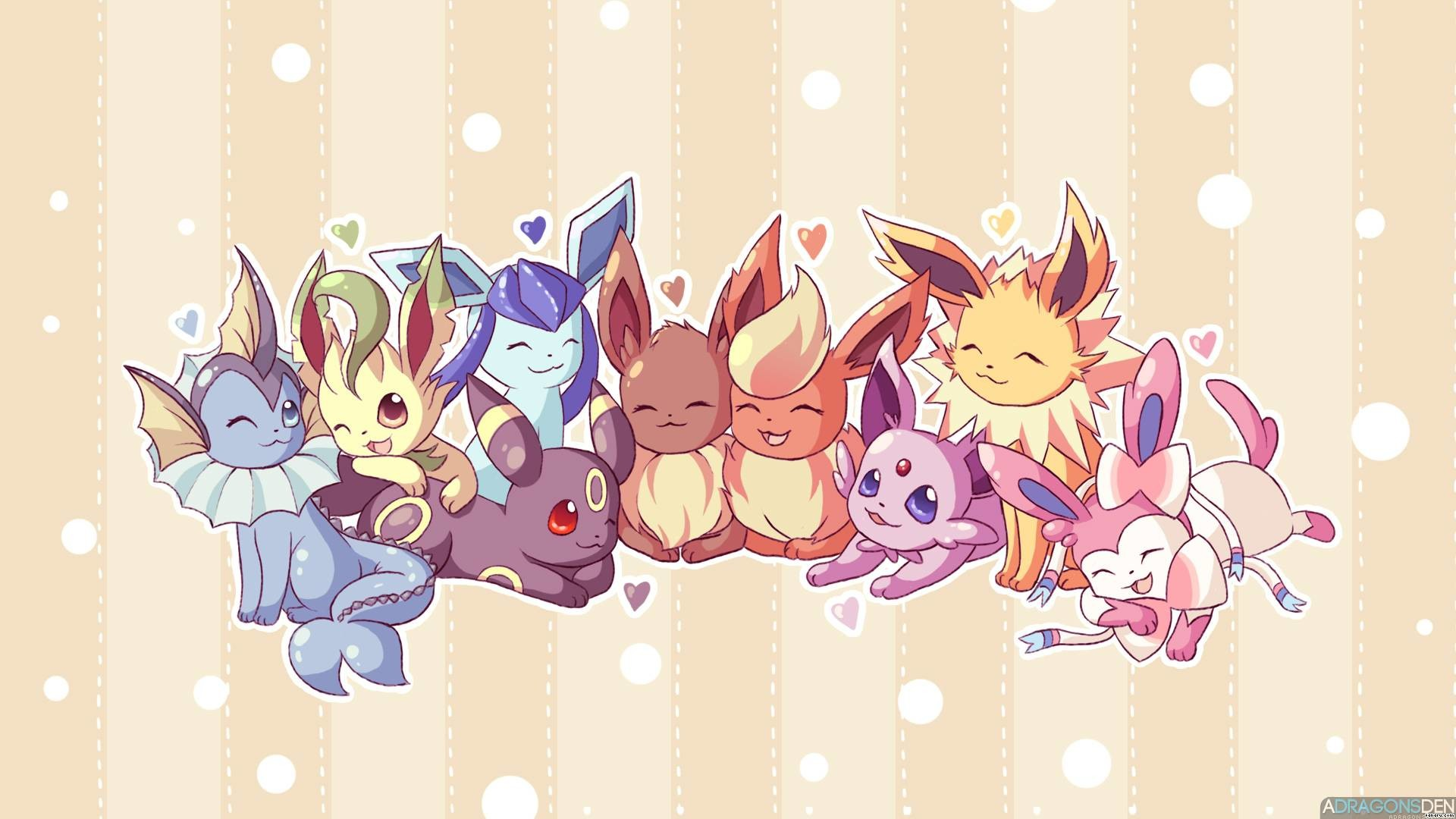 Cutest Pokemon images Cute Pokemon Wallpaper HD wallpaper and background  photos