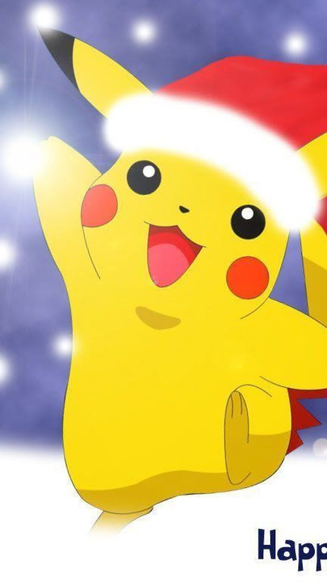 pokemon pikachu cute wallpaper