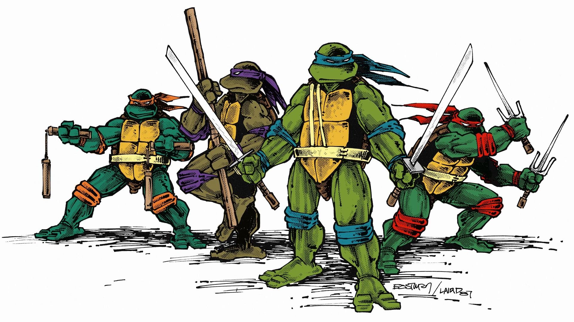 Teenage Mutant Ninja Turtles wallpaper     214746   WallpaperUP