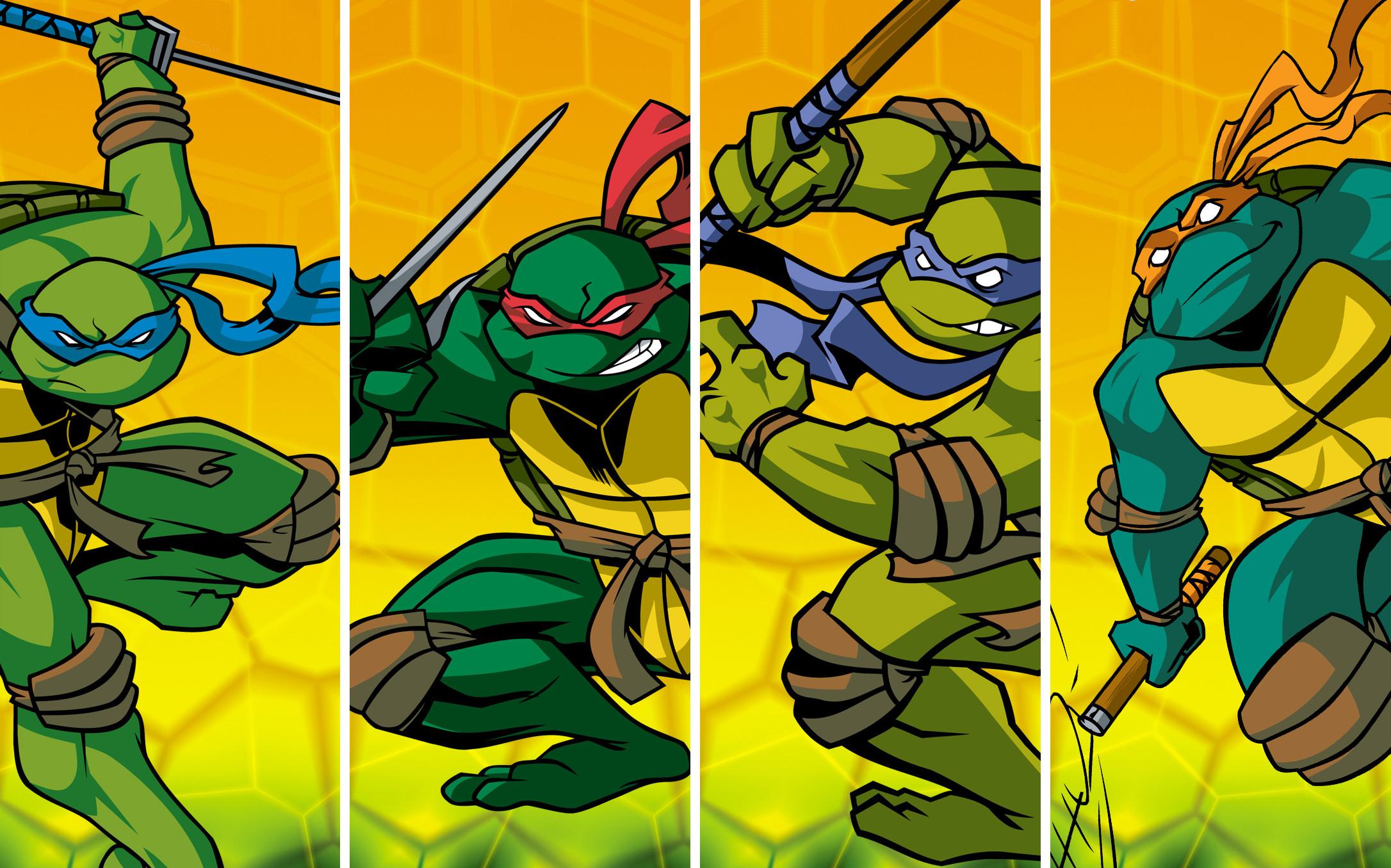 … ninja turtles hd wallpaper wallpapersafari …