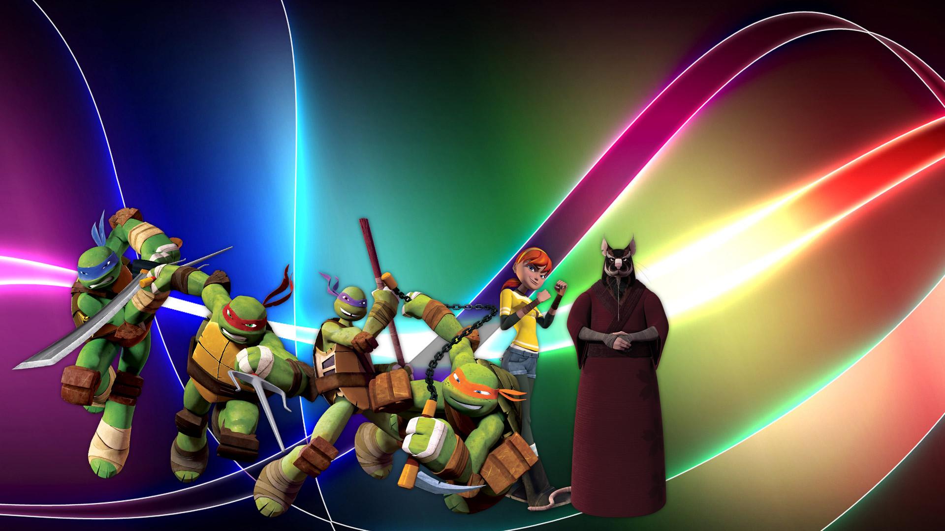 Raphael Teenage Mutant Ninja Turtles HD desktop wallpaper High