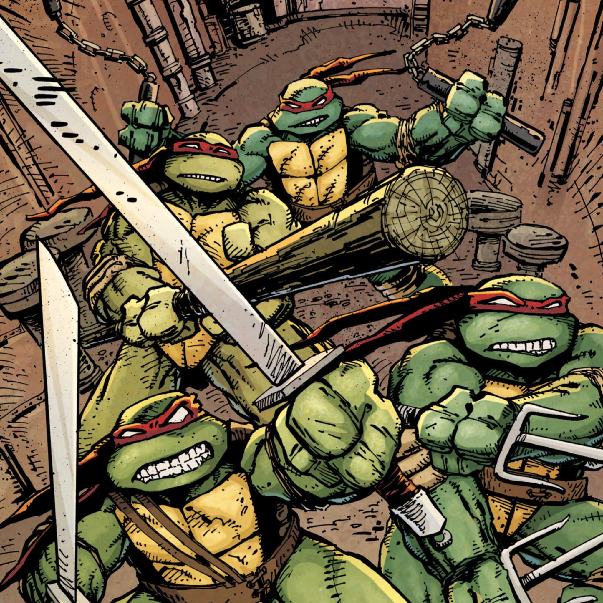 teenage-mutant-ninja-turtles-idw-comic-ipad-wallpaper-laser-time-01 – Laser  Time