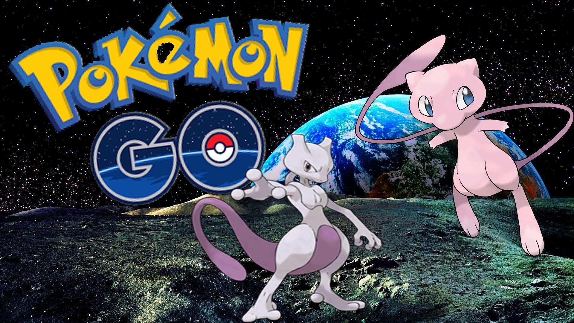 How To Catch Mew and MewTwo on Pokemon GO [Glitch]